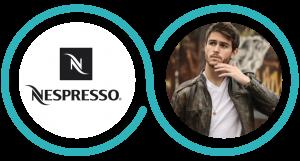 Expressed Espresso with Nespresso