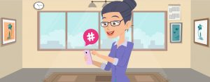 Choose Engaging Hashtags